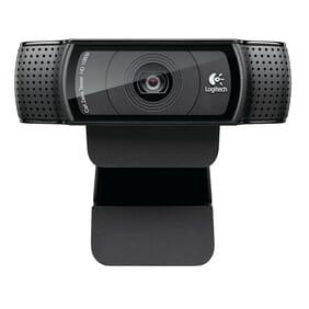 Logitech HD Pro Webcam C920 Refresh