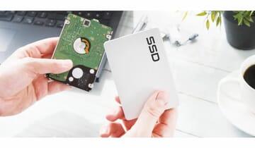 Disque dur SSD ou Hybride ou mécanique ?