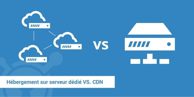 CDN serveur dédié